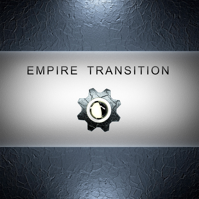 Single EMPIRE TRANSITION by NORDWISE