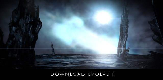 Download EVOLVE II