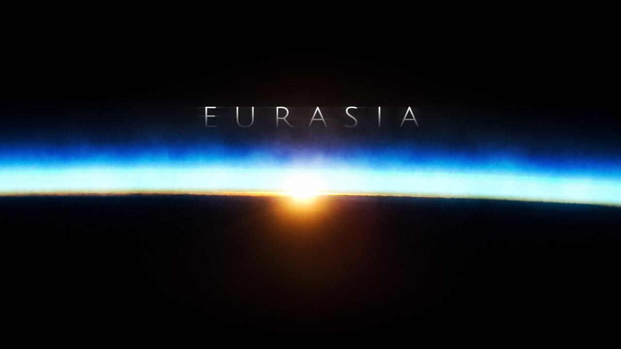 Soundtrack Eurasia von NORDWISE